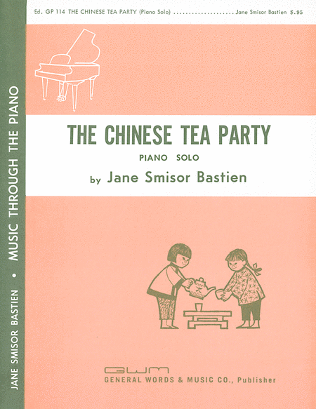 The Chinese Tea Party