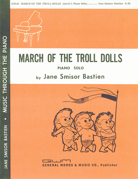 March of the Troll Dolls