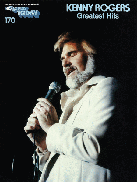 E-Z Play Today #170 - Kenny Rogers Greatest Hits