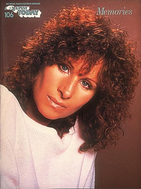 Barbara Streisand - Memories