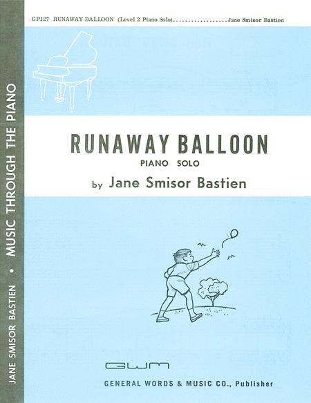 Run-Away Balloon