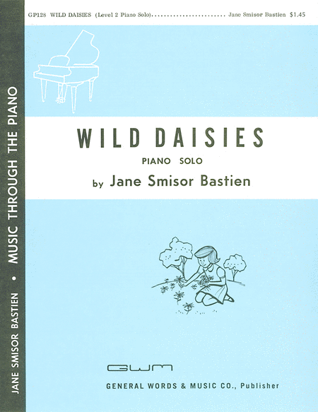 Wild Daises