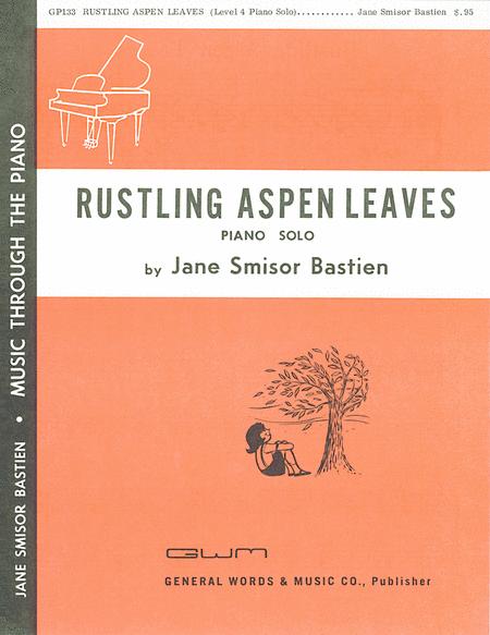Rustling Aspen Leaves