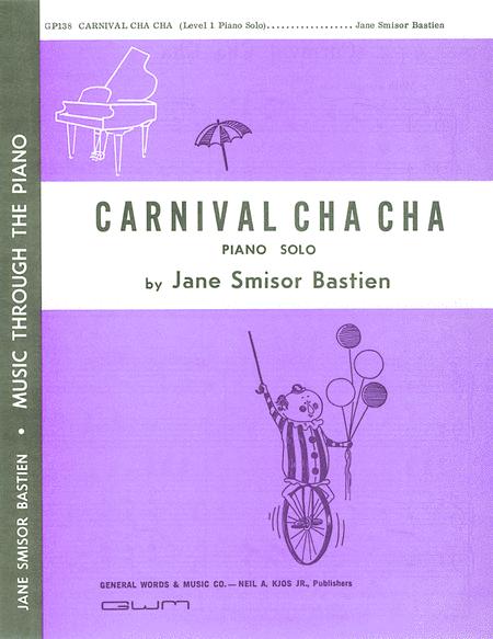 Carnival Cha Cha