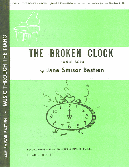The Broken Clock