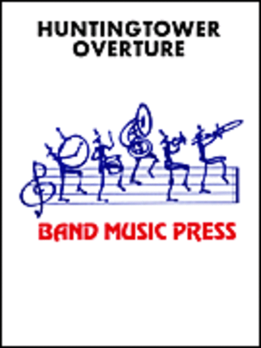 Huntingtower Overture