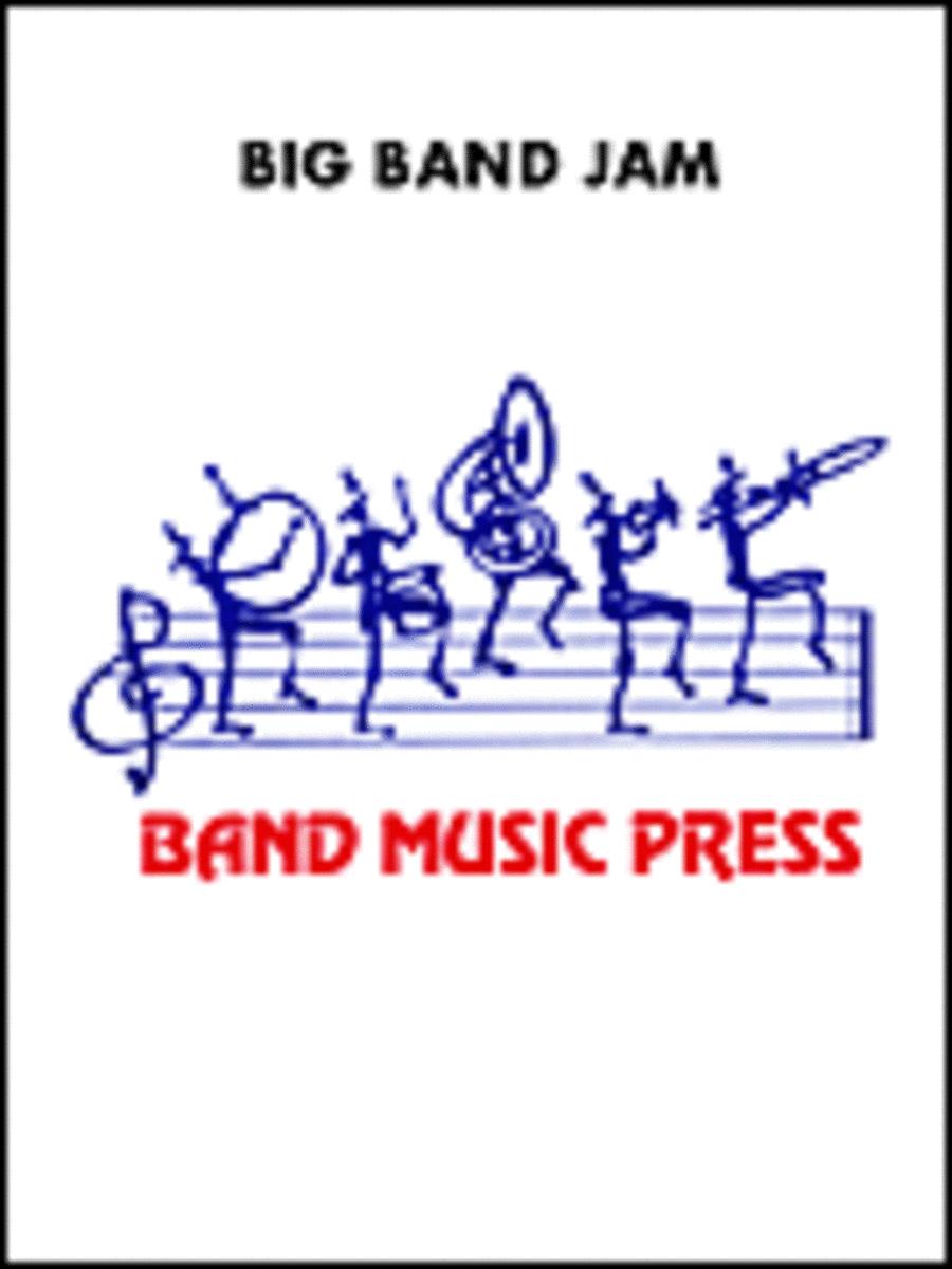 Big Band Jam