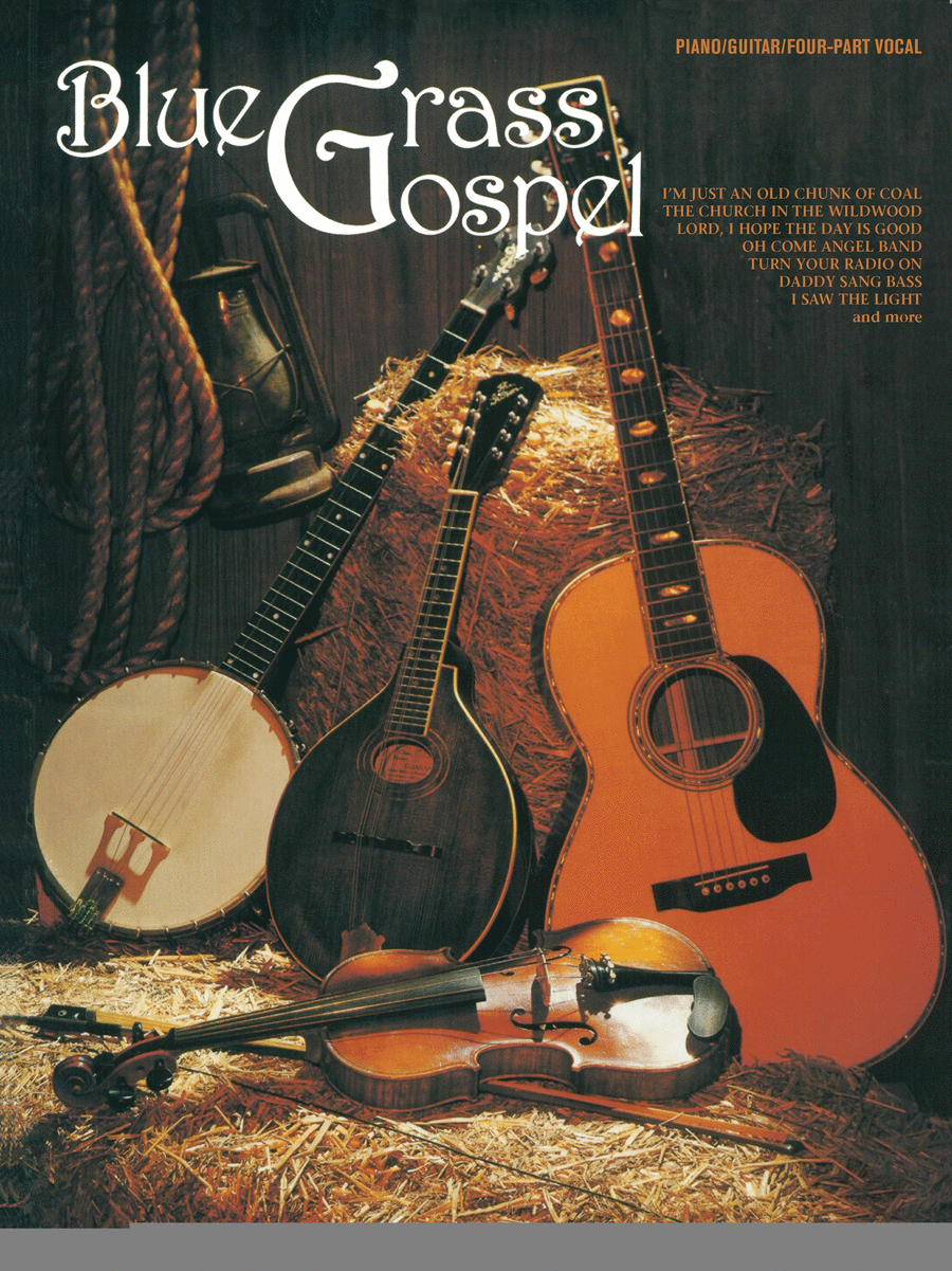 Blue Grass Gospel