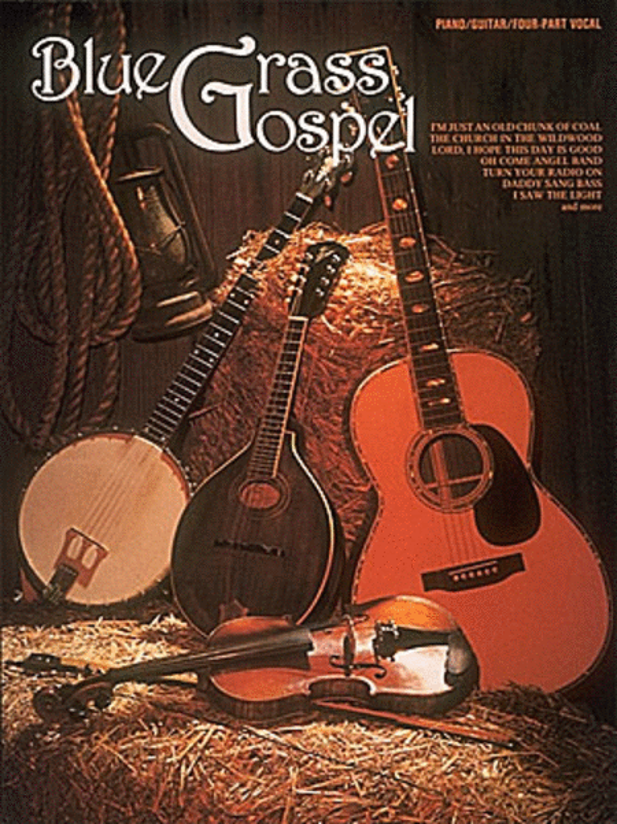 Blue Grass Gospel
