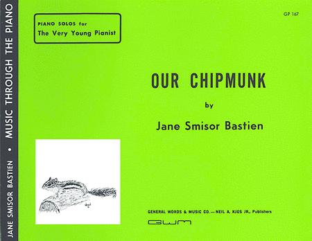 Our Chipmunk