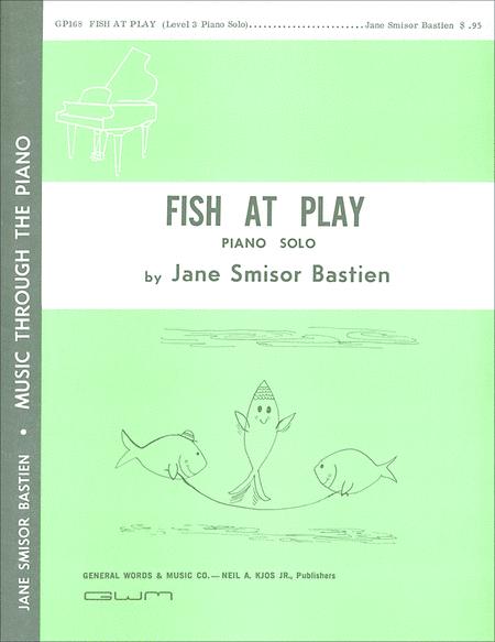 Fish At Play