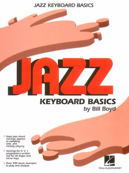 Jazz Keyboard Basics