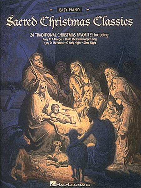 Sacred Christmas Classics