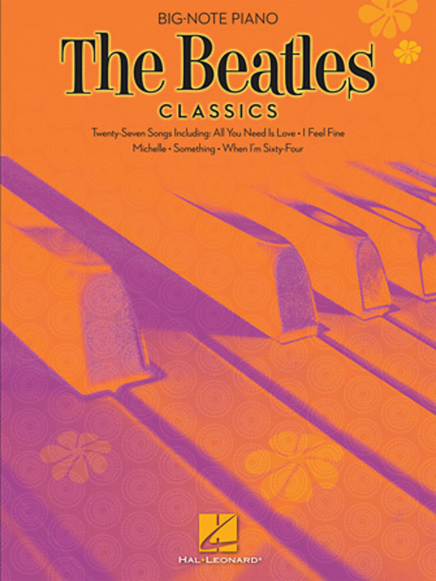 The Beatles Classics - Revised Edition