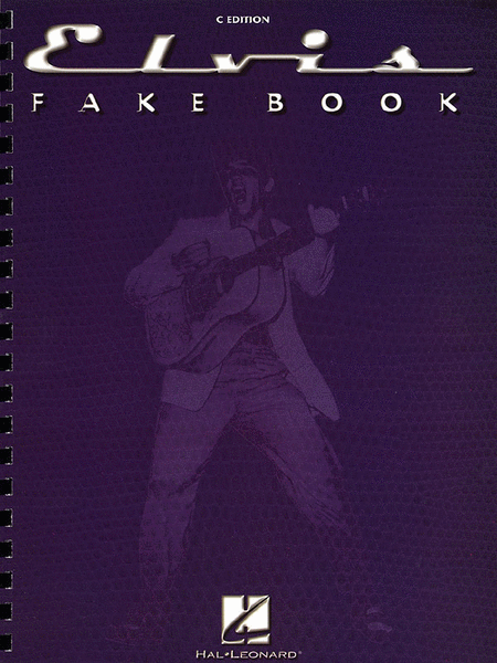 The Elvis Fake Book