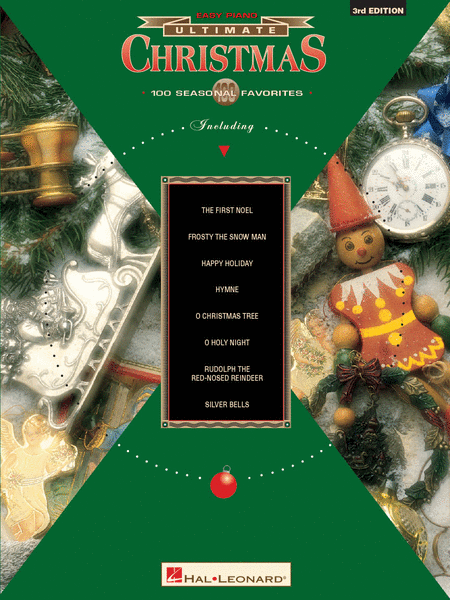 The Ultimate Series: Christmas - 3rd Edition