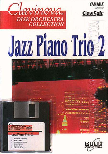 Jazz Piano Trio 2 - Advanced