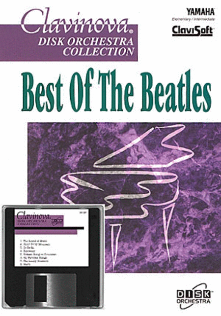 Best of The Beatles - Elementary to Early Intermediate