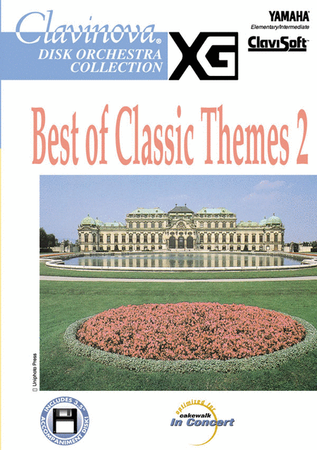 Best of Classic Themes 2