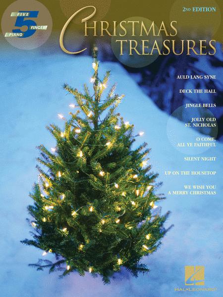 Christmas Treasures - 2nd Edition