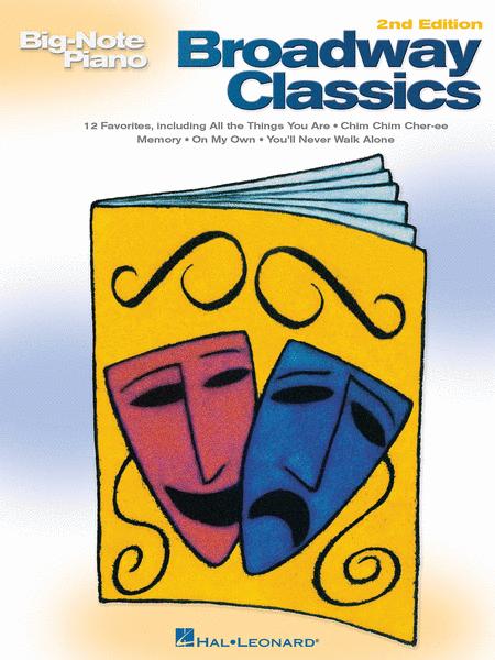 Broadway Classics - 2nd Edition