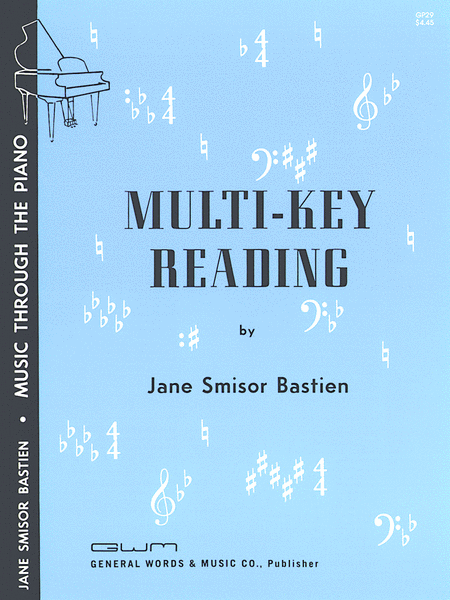 Multi-Key Reading