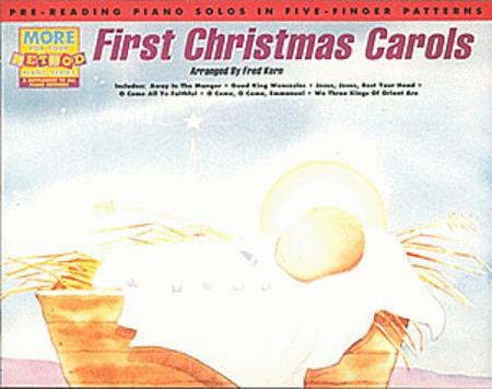 First Christmas Carols