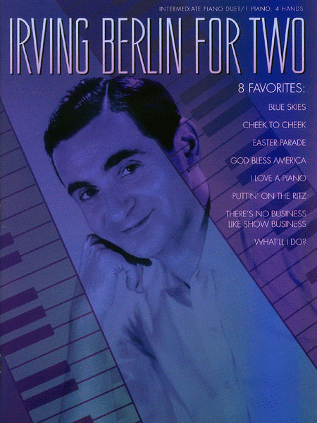 Irving Berlin for Two