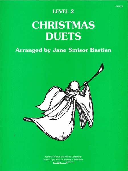 Christmas Duets, Level 2