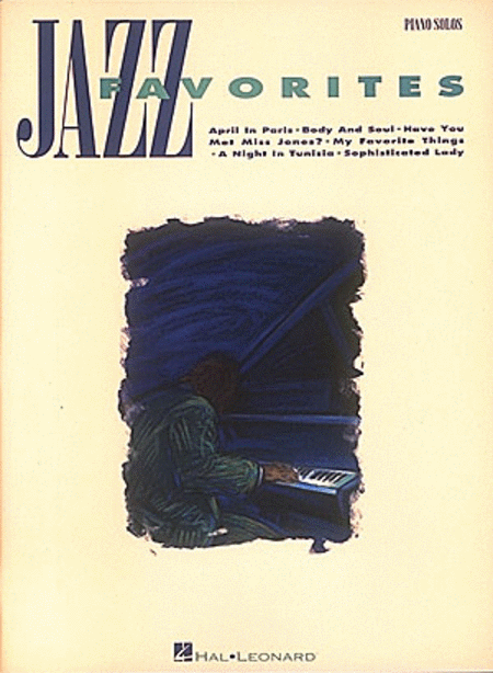 Jazz Favorites