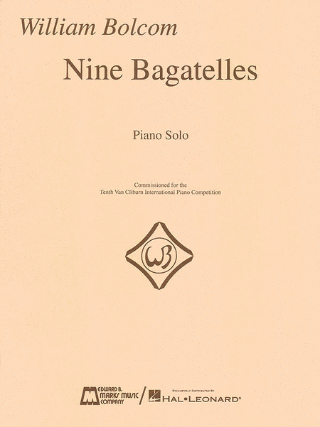 Nine Bagatelles