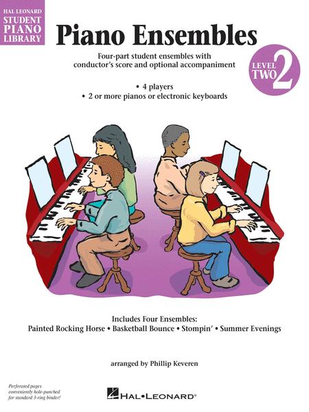 Piano Ensembles Level 2