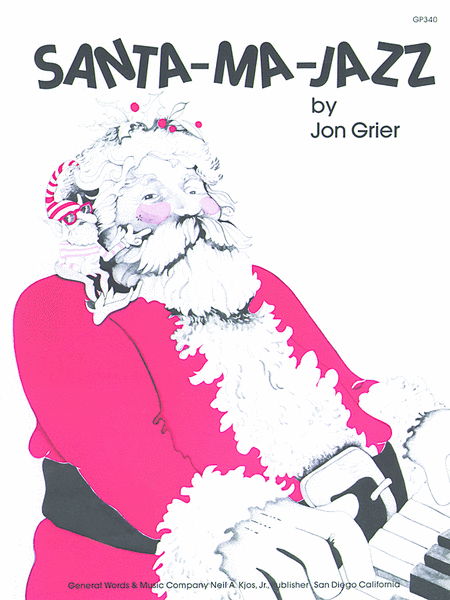 Santa Ma Jazz