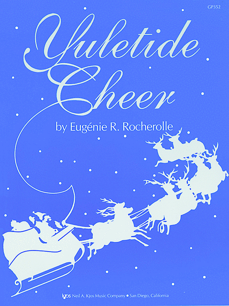 Yuletide Cheer