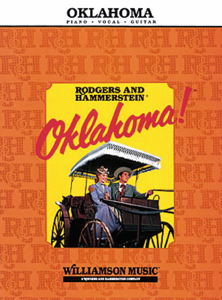 Oklahoma (From Oklahoma!')