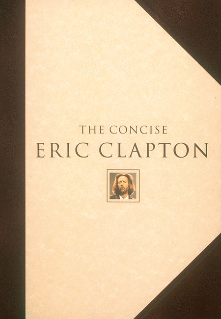 The Concise Eric Clapton