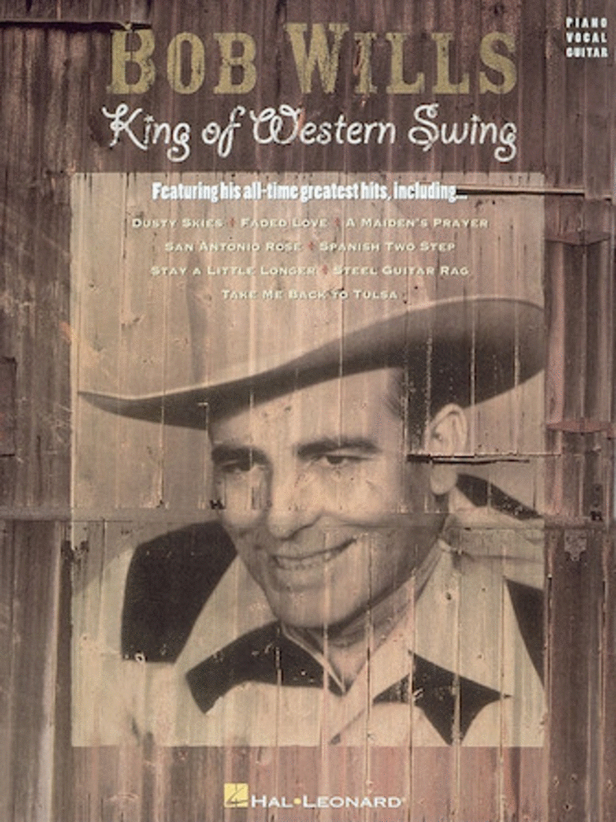 King Of Western Swing