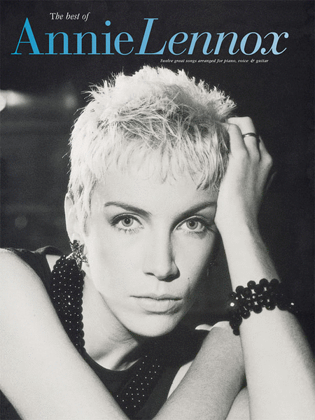 The Best of Annie Lennox