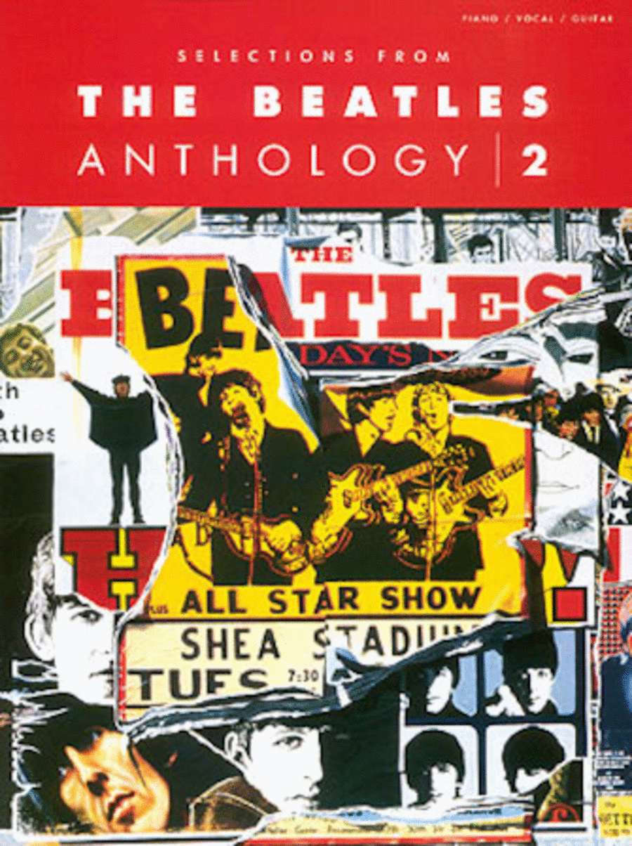 Selections from The Beatles Anthology - Volume 2