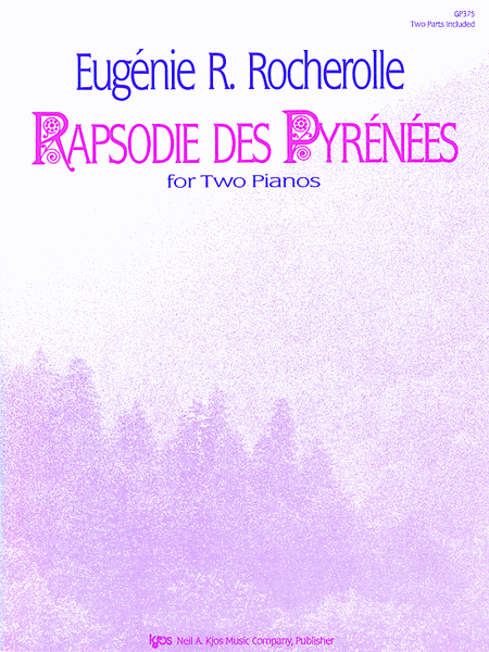 Rapsodie De Pyrenees