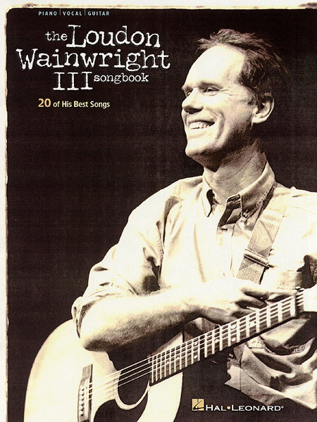 The Loudon Wainwright III Songbook
