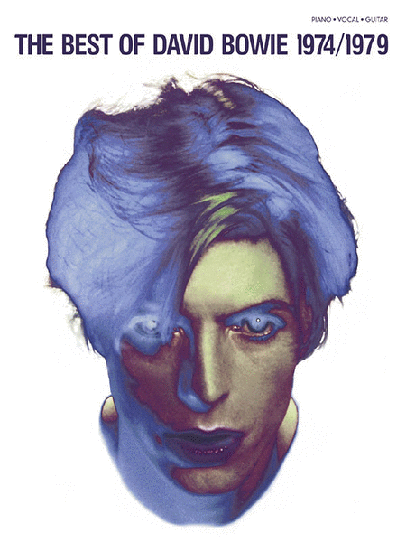 The Best Of David Bowie - 1974-1979