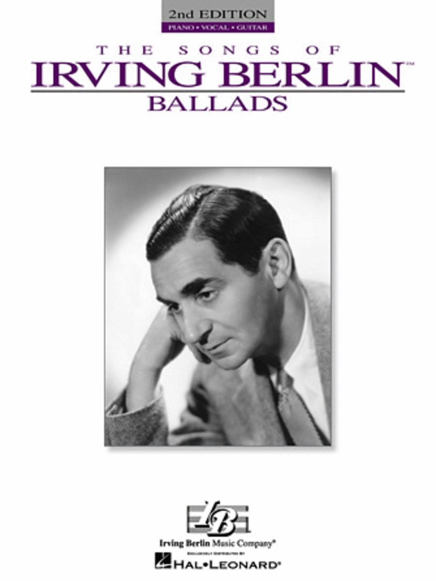 Irving Berlin - Ballads - 2nd Edition