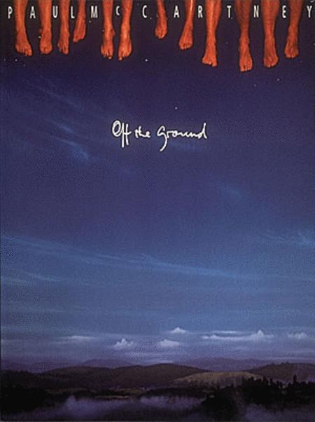 Paul McCartney - Off the Ground