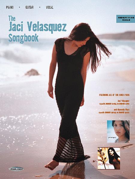 Jaci Velasquez Songbook