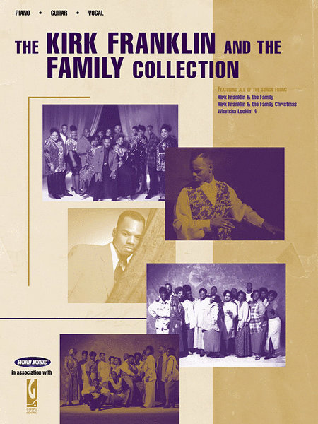 The Kirk Franklin and the Family Collection