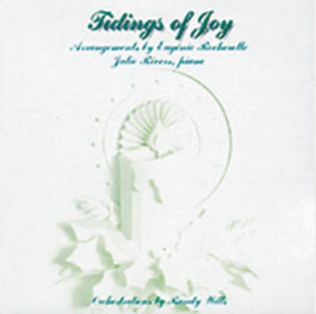 Tidings Of Joy (CD)