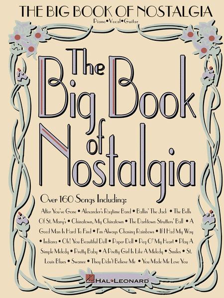The Big Book Of Nostalgia
