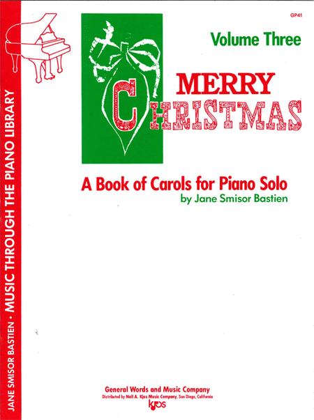 Merry Christmas, Volume 3