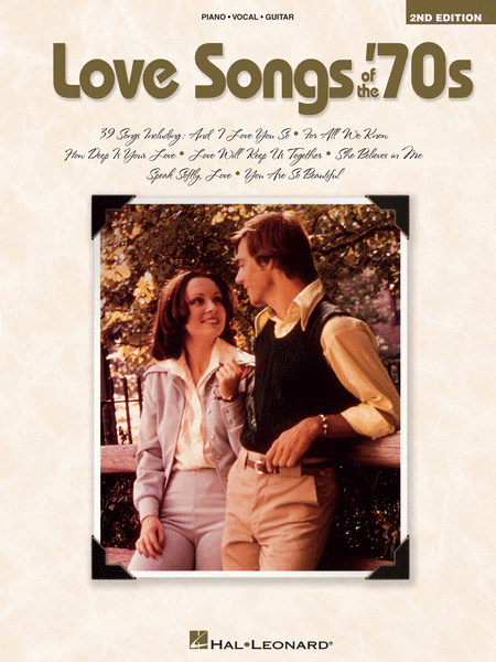 Love Songs of the '70s - 2nd Edition
